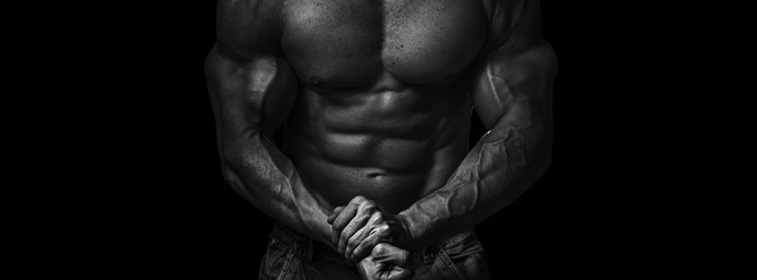 12 Exercises to a Ripped Mid-Section